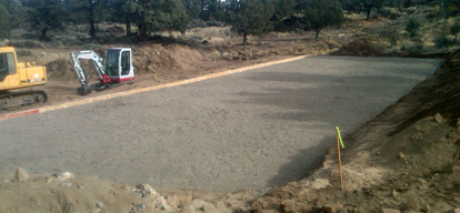 Bend-Oregon Septic Systems