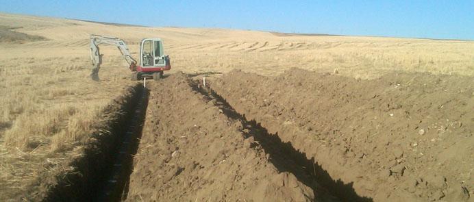 Septic Systems Bend Oregon